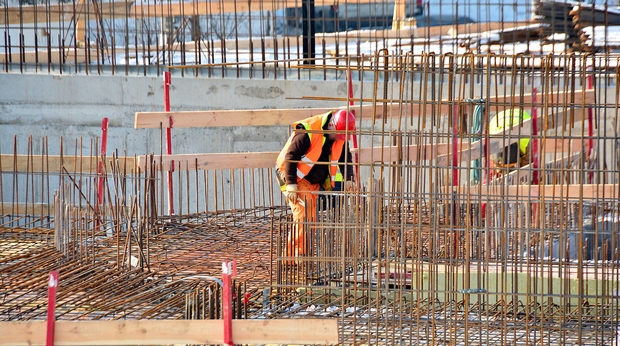 Das öffentliche Baurecht muss beim Bauen beachtet werden